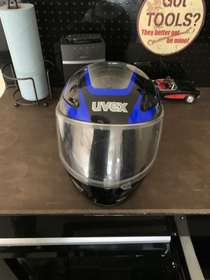 UVEX Integralhelm Size L for Sale in Las Vegas, NV