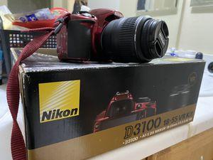 Nikon DSLR Camera for Sale in Las Vegas, NV