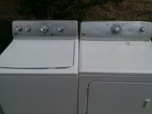 Maytag washer dryer set SALE TODAY! for Sale in Orlando, FL