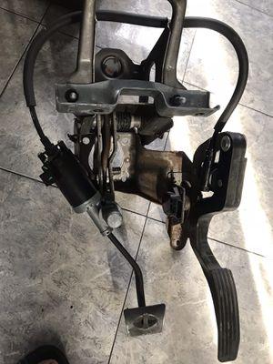 06-09 Chevy trailblazer ss parts for Sale in Huntington Park, CA