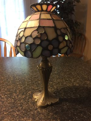 Party Lite Hydrangea Tea light Lamp for Sale in Spring City, PA