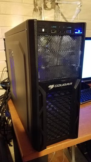 Price performance gaming pc for Sale in Sumner, WA