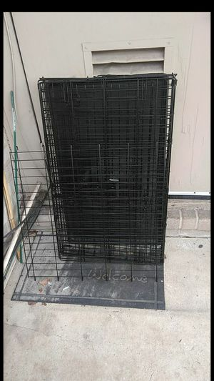 Dog kennel for Sale in Hyattsville, MD