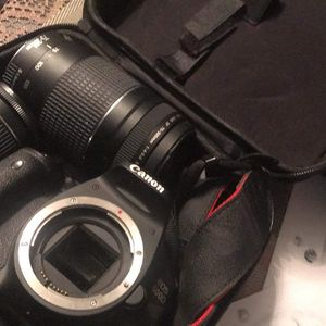 Canon EOS 600d for Sale in Brooklyn, NY