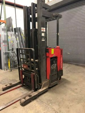 Raymond forklift electric for Sale in Houston, TX