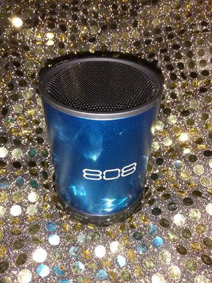 808 CANZ Bluetooth mini wireless portable speaker for Sale in Elk Grove, CA