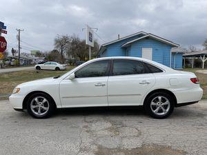 2007 Hyundai Azera for Sale in San Antonio, TX