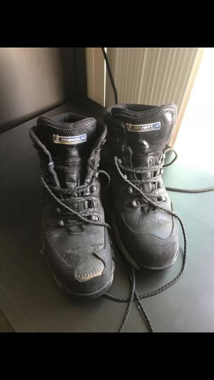 Work boots for Sale in National City, CA