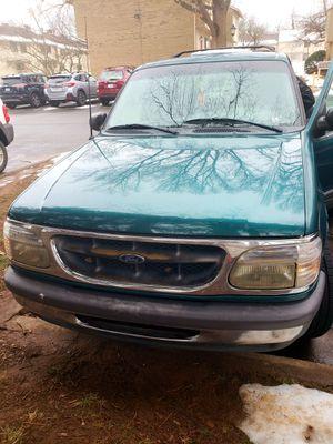 Ford Explorer 1998 for Sale in Vienna, VA