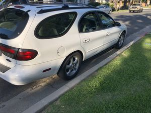 2002 Ford Taurus for Sale in Riverside, CA