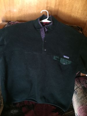 Patagonia jacket for Sale in Garland, TX