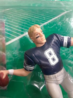 Troy Aikman action figure for Sale in Denver, CO