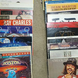 50+ Vinyl Collection Take A Look At The List for Sale in Silver Spring, MD