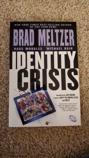 Identify crisis for Sale in Alexandria, VA