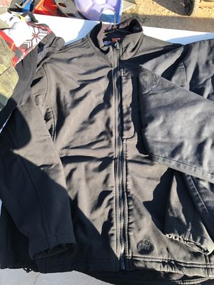Men's jackets chamarra Large $10 for Sale in Victorville, CA