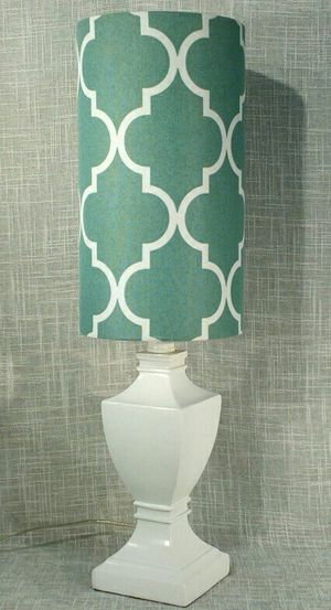 """Lamp, Slim Accent 20"""" x 6""""(1 available) *PICKUP ONLY* home decor, household, desk lamp, office, lamps for Sale in Tempe, AZ"""