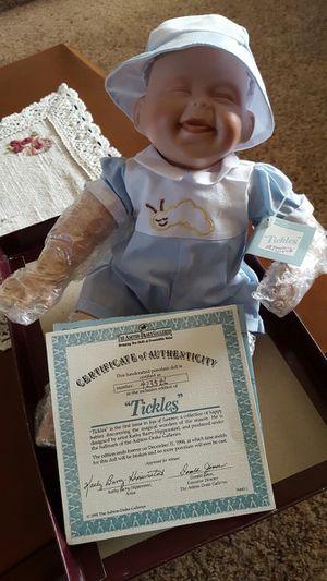 Collectables (Dolls, Tins, Furniture, Crystal, Figurines, etc. for Sale in Eldersburg, MD