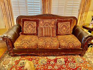 Ashley Fresco sofa for Sale in Norman, OK
