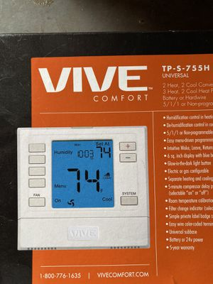 Thermostat for Sale in Clearwater, FL