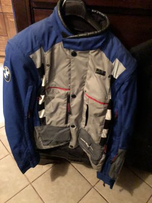 BMW Rallye 2 motorcycle jacket for Sale in Humble, TX