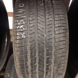 One Tire 225 40 18 for Sale in Lincoln, RI