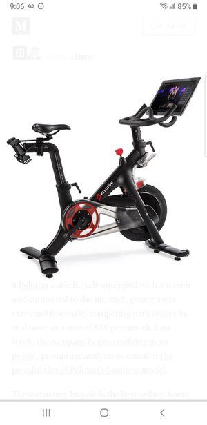 Peloton bike series 2 for Sale in Nashville, TN