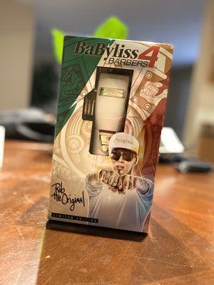 babyliss pro for Sale in Glendale, AZ