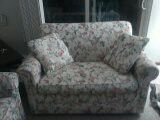 A hide-a-bed couch and a hide-a-bed loveseat for Sale in Petoskey, MI
