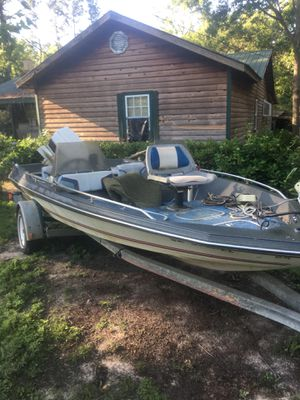 Bayliner for Sale in Metcalf, GA