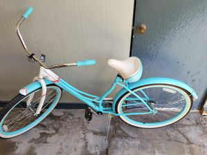 used women's cruising bike for Sale in Henderson, NV