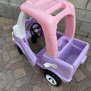 Little Tikes Truck Delivery Obo for Sale in Glendale, CA