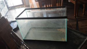 10 gallon tank for Sale in Columbus, OH