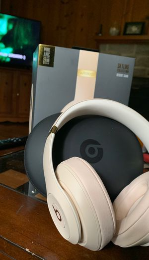 Beats Studio 3 Wireless for Sale in Shelton, CT