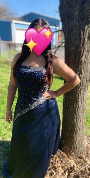 Prom dress for Sale in Garland, TX