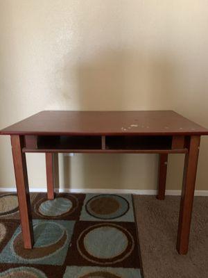 Children's table/desk for Sale in Lake Elsinore, CA
