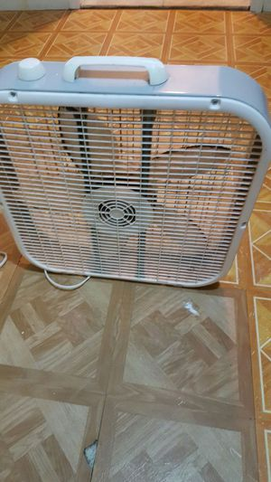 Ventilador for Sale in Queens, NY