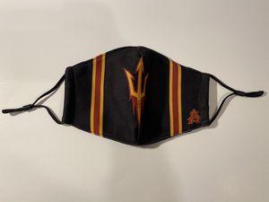 Face mask- ASU Sun Devils for Sale in Peoria, AZ