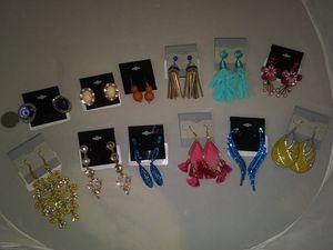 Earrings & Bracelets for Sale in Casper, WY