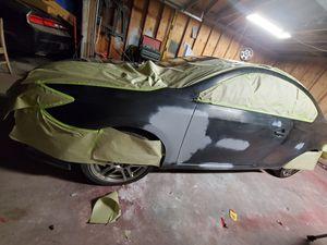 Scion tc 09 auto body parts for Sale in San Bernardino, CA