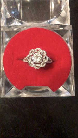 14ct size : 7 | 8 for Sale in East Lake-Orient Park, FL