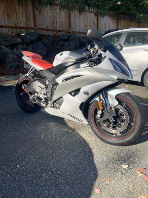 Yamaha r6 for Sale in Mountlake Terrace, WA