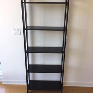 2 New Dark Brown Bookshelves for Sale in New York, NY