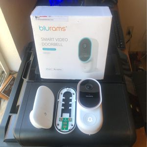 Blurams Doorbell Camera (Open to TRADES) for Sale in Cornelius, OR