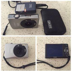 Canon digital IXUS 75 for Sale in Washington, DC
