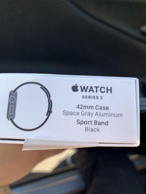 Apple Watch Series 3 for Sale in Garden Grove, CA