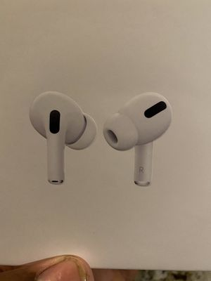 New Apple Aipod Pros for Sale in Kirklyn, PA