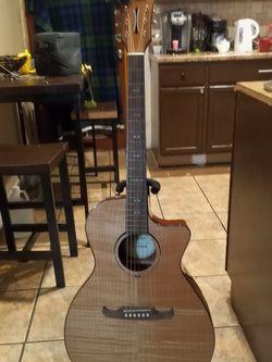 Fender Electric/acoustic Guitar for Sale in Phoenix,  AZ