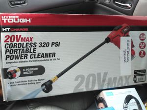 Pressure washer for Sale in Landover, MD