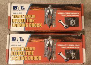 BAL 28005 Trailer Locking Chock for Sale in Tamarac, FL