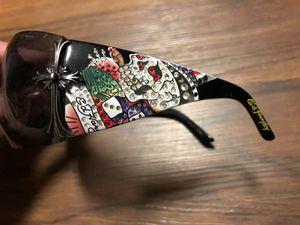 Ed Hardy designer sunglasses for Sale in Atlanta, GA